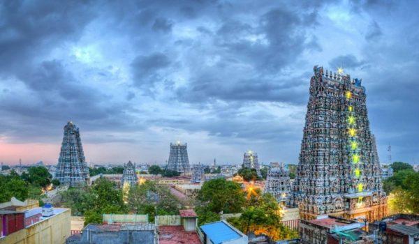 Sundar Madurai
