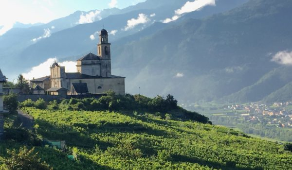 Copertina Valtellina