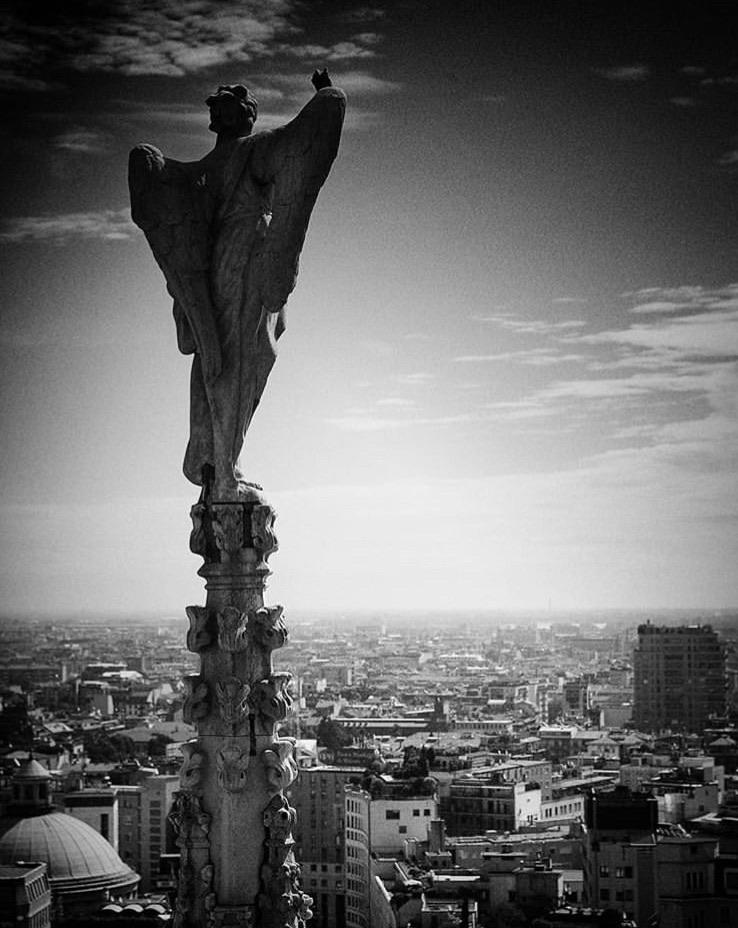Milano è una città su vari livelli