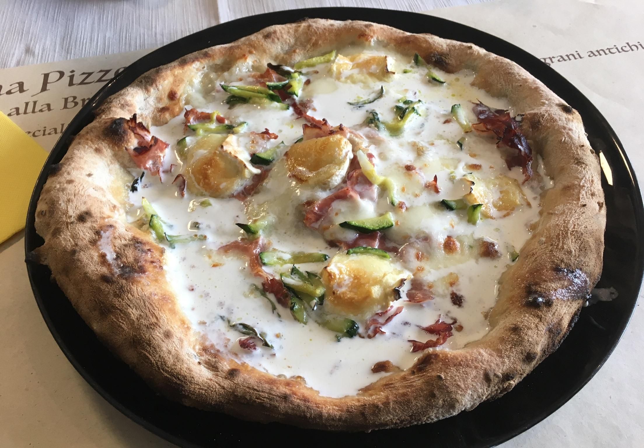 Pizza Divina Dormelletto