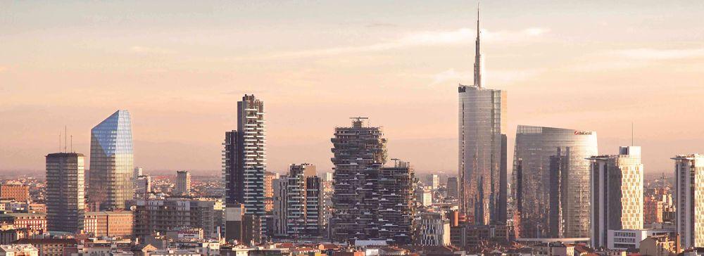 Livelli Skyline