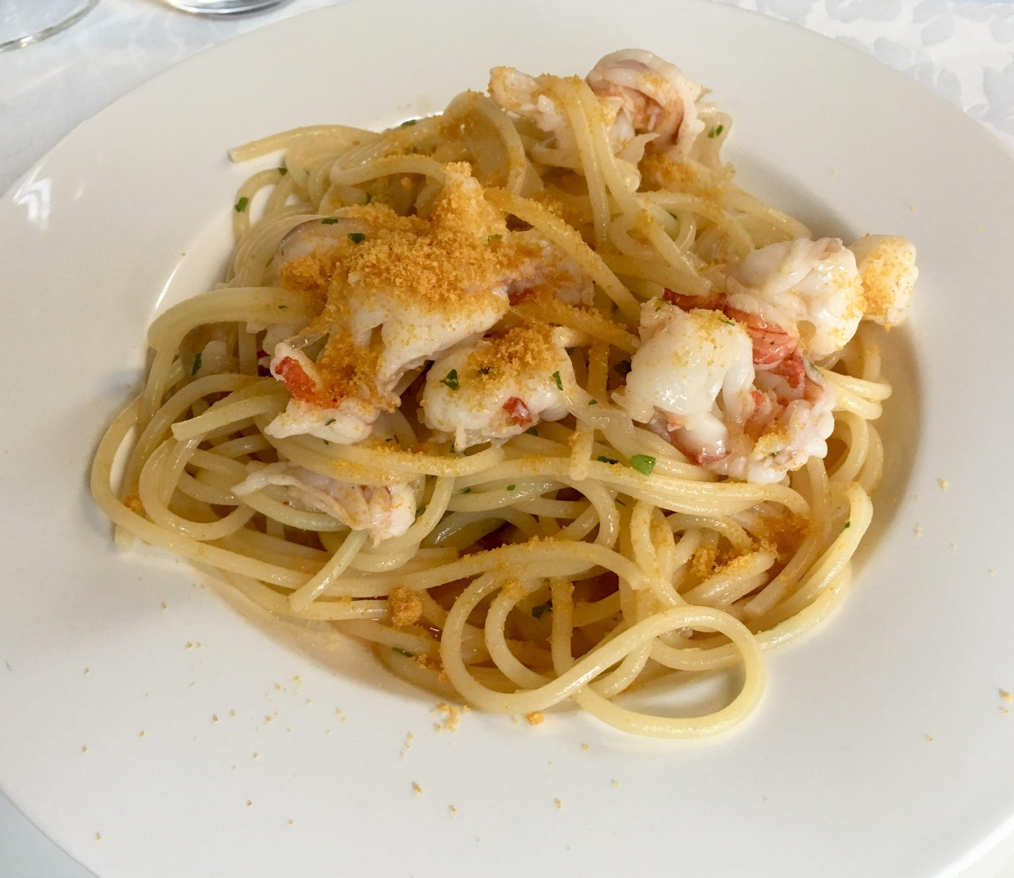 Spaghetto La refezione