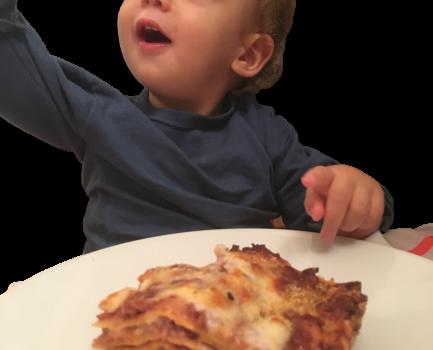 Tommi lasagna